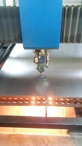 Profile Cutting