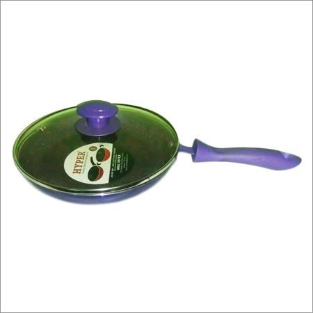 Enamelware Fry Pan