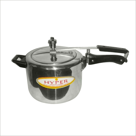 High Pressure Cooker