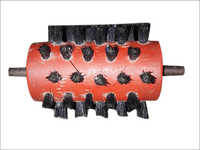 Industrial Roller Brush