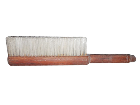Wooden Handle Nylon Cleaning Brush