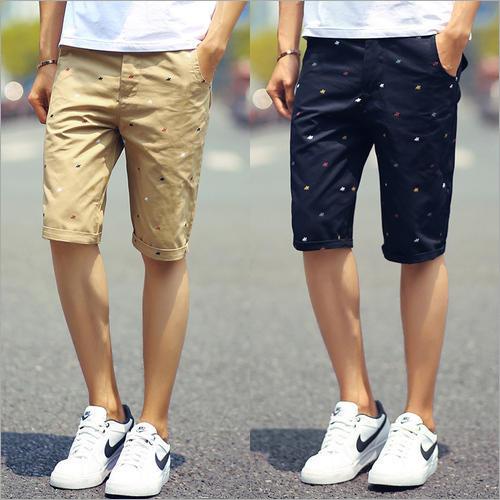 Boys Casual Short