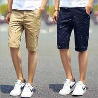 Boys Casual Short