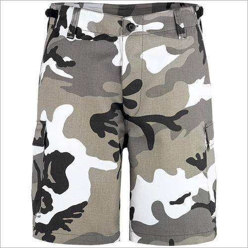 Boys Designer Short