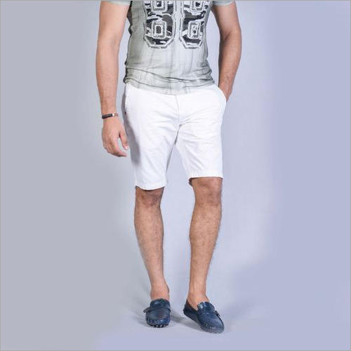 Boys Plain Shorts