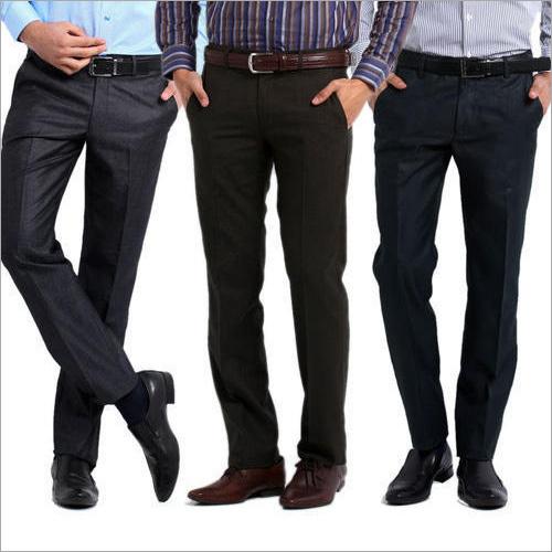 Men Designer Trousers