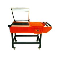 Manual Sealer Machine