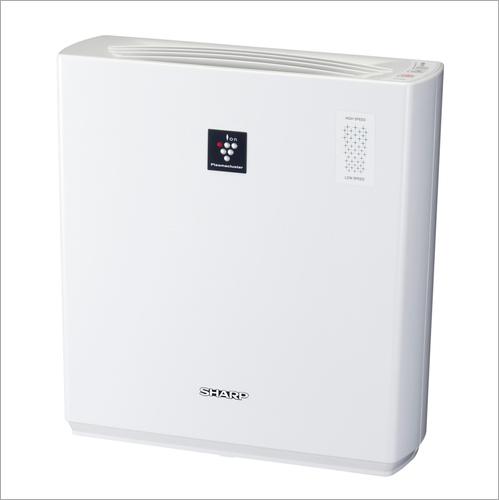 Plasmacluster Air Purifier