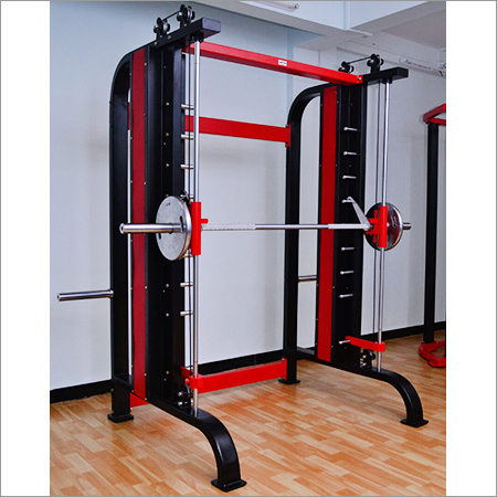 Fitness Gym Smith Machine