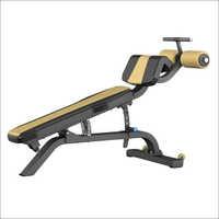 Roman Fitness Bench