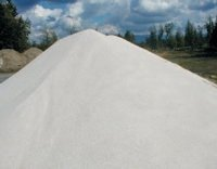 Multi color water wash crushed sand and dolomite sand supplier Indian