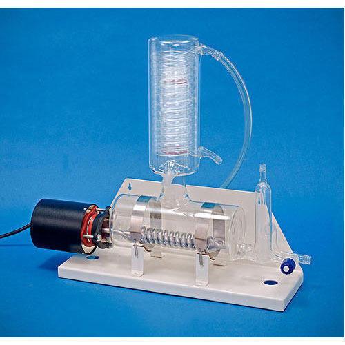 05.671 Water Still (Metal Heater)