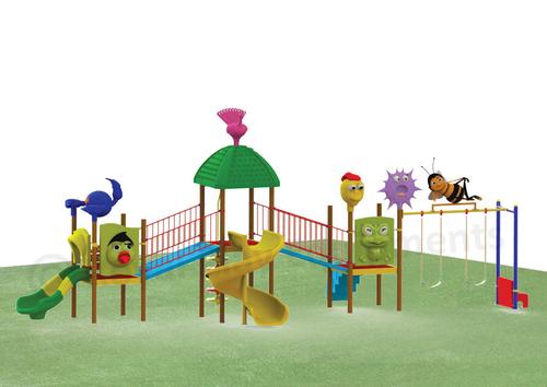 Roto Multi Activity Play Station