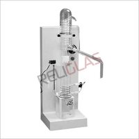 05.685 Mono Quartz Distiller (Vertical)
