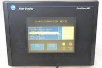 ALLEN -BRADLEY PANEL VIEW 900