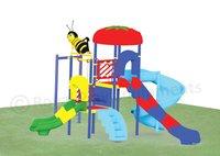 FRP Children Play Station