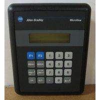 ALLEN-BRADLEY MICROVIEW 2707-MVP232