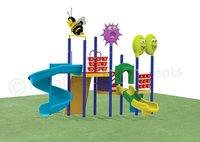 Park Multi Play Station