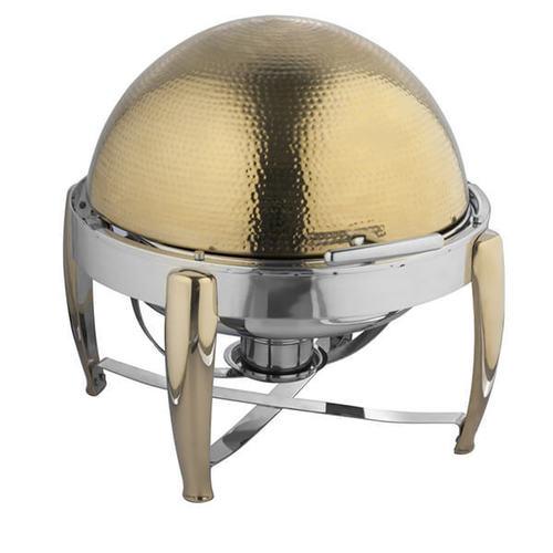brass cha