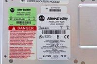 ALLEN-BRADLEY PANELVIEW PULS 1000 2711P-B10C4B1