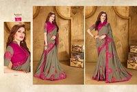 Latest Designer Sarees Collection