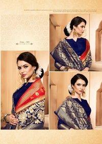 Beautiful Traditional Sarees