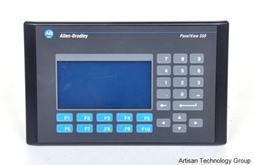 ALLEN-BRADLEY PANEL VIEW 550 2711-K5A5