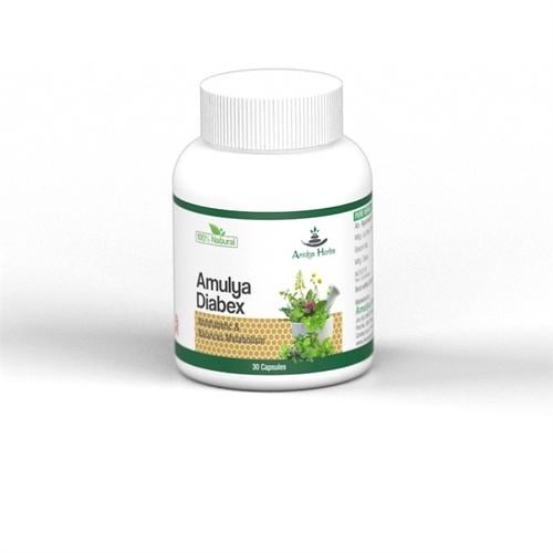 Ayurvedic Diabetes Capsule