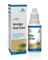 Oral care Solution