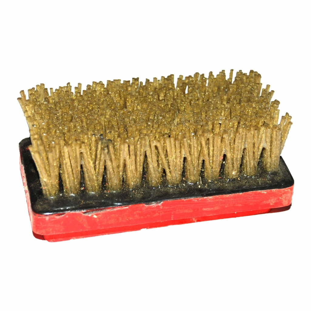 Wire Brush Abrasive