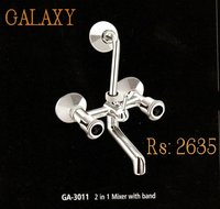 GALAXY 2 IN 1 MIXER WITH BAND