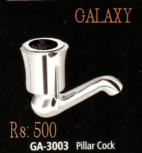 GALAXY PILLAR COCK