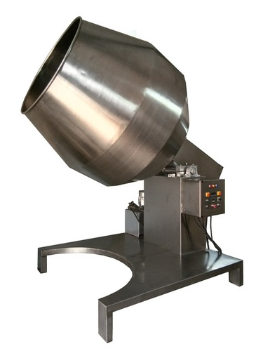 Food powder Mixing Machine