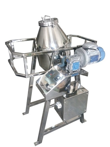 Powder Mixer Blender