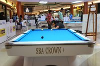 American Pool Table Crown+