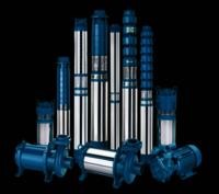 Monoblock Pumps