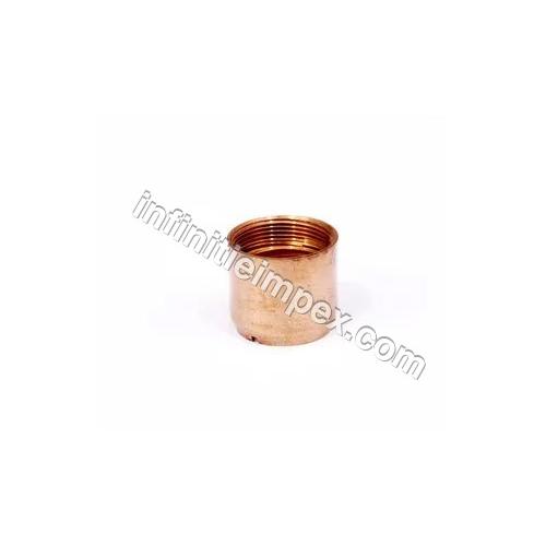 Brass Parmis