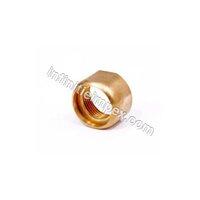 Brass Spout Nut