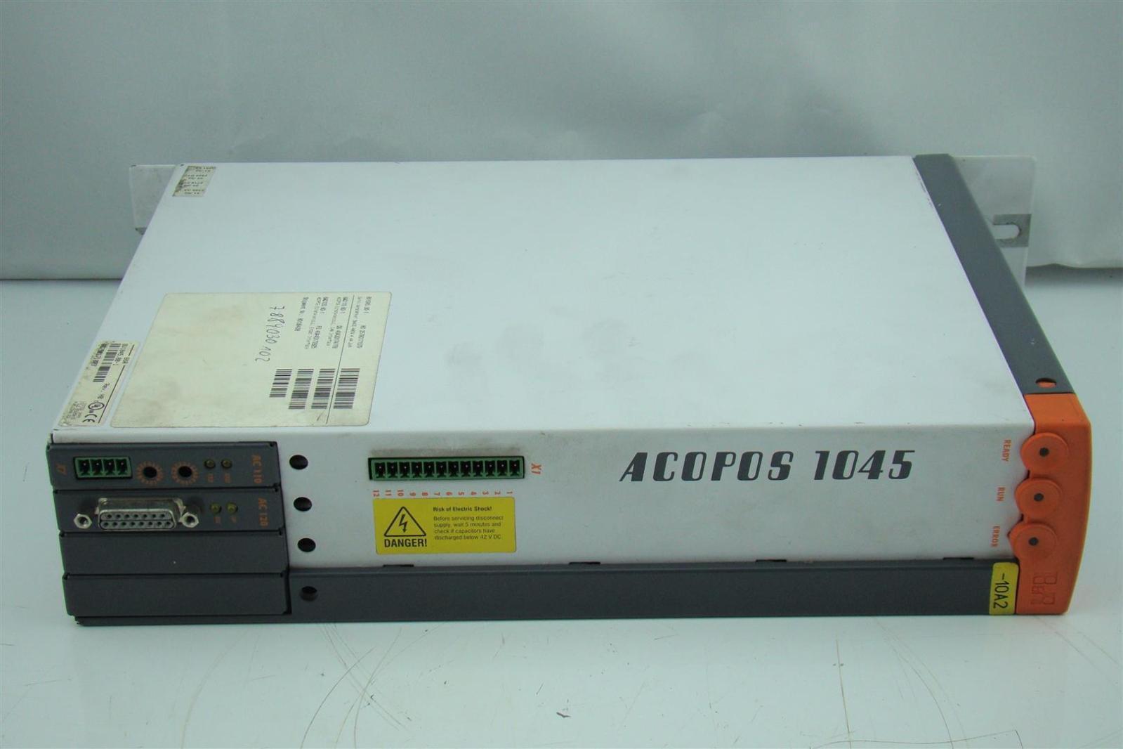 B&R  ACOPOS 1045