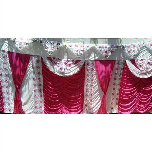 Parda Sidewall Tent