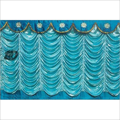 Tent Frills Sidewall