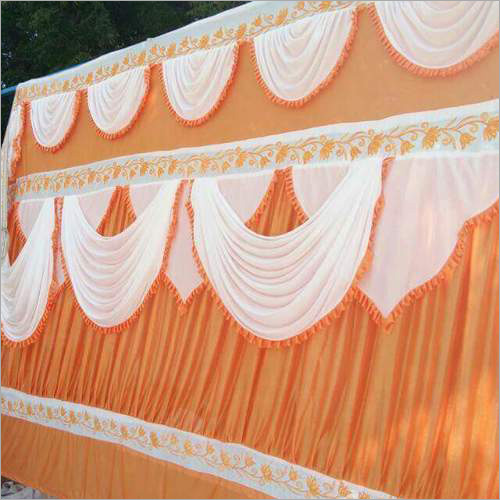Wedding Tent Sidewall