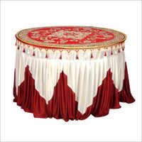 Wedding Decorative Table Cover