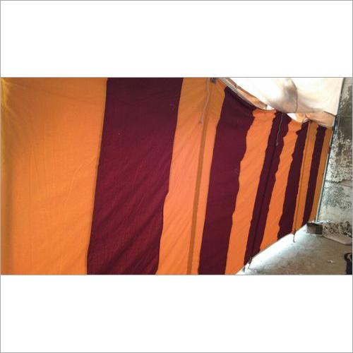 Kanat Tent