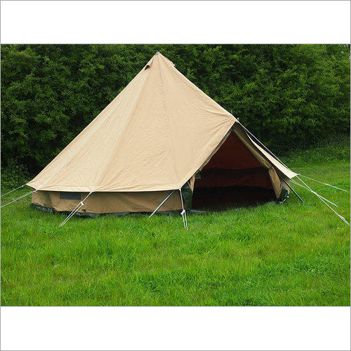 Teepee Bell Tents