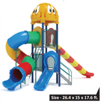 Play systems for kid