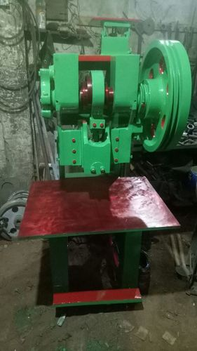 10 Ton Hawai Slipper Making Machine
