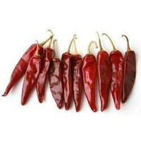 Sannam Dry Red Chilli