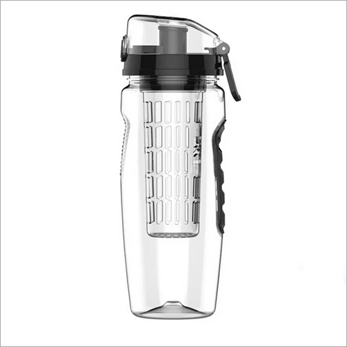 Sipper Water Filter Bottle