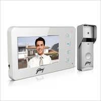 Godrej Video Door Phone